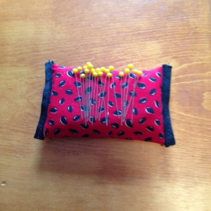 35-Pincushion watermelon